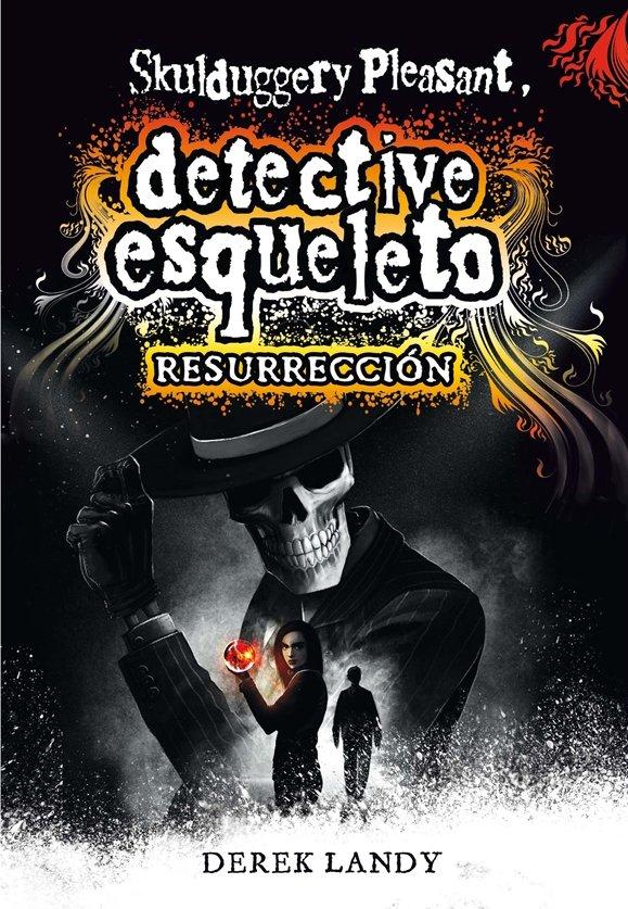 Detective esqueleto 10 resurreccion