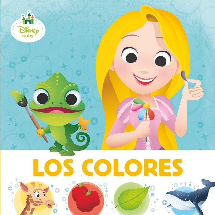 Colores,los