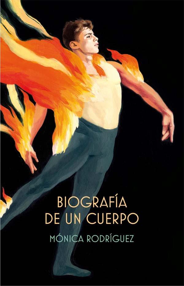 Biografia de un cuerpo premio gran angular 18