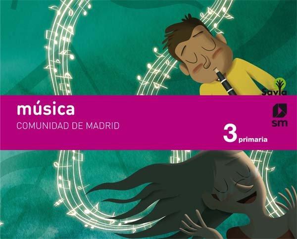 Musica 3ºep madrid 19 mas savia