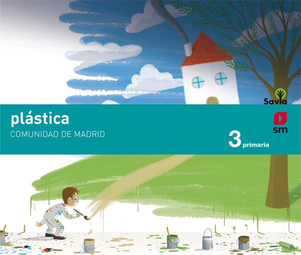 Plastica 3ºep madrid 19 mas savia