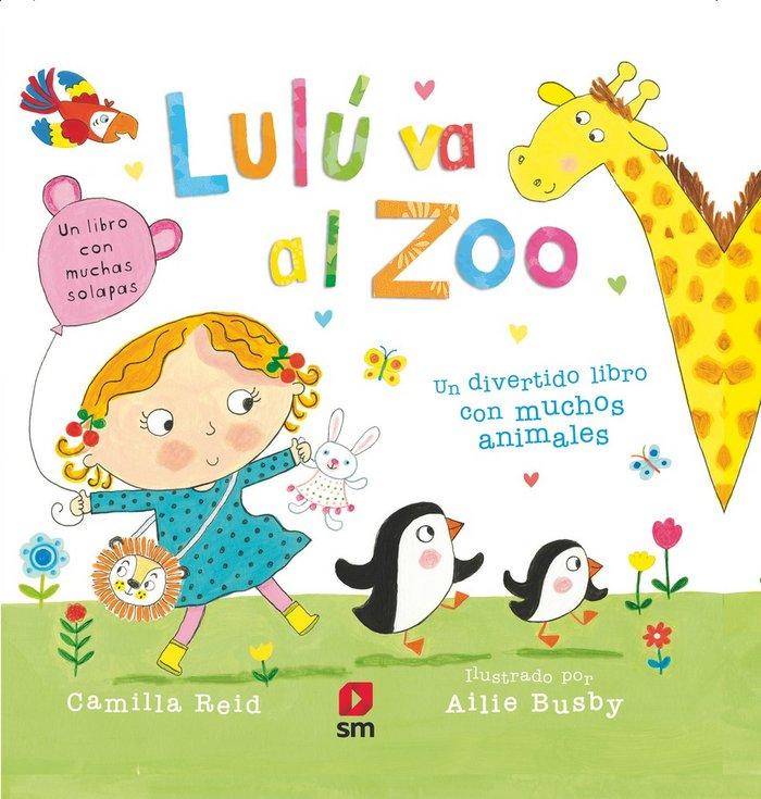 Lulu va al zoo