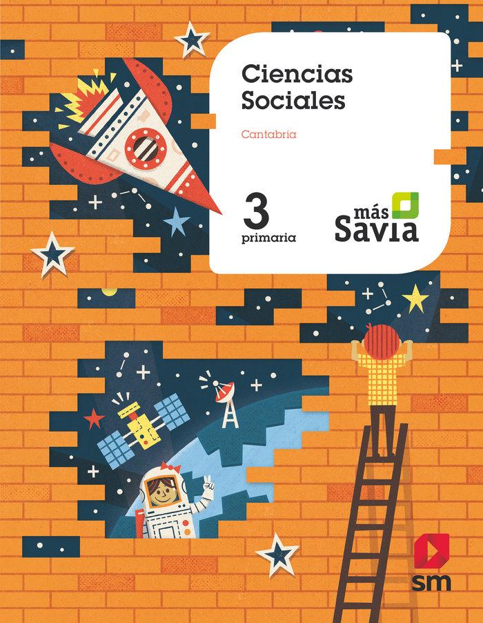 Ciencias sociales 3ºep cantabria 18 mas savia