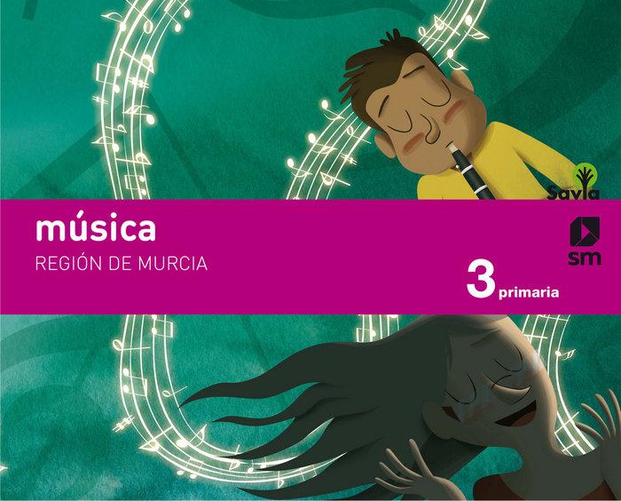 Musica 3ºep murcia 19 savia