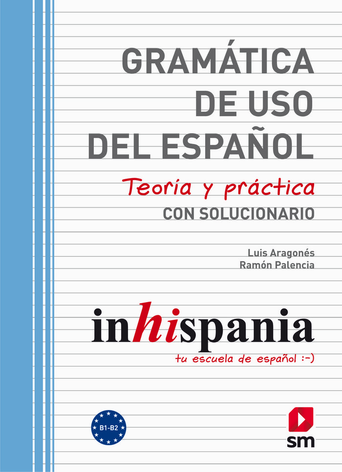 Gramatica de uso del español b1 b2