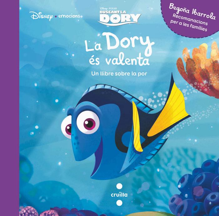 Dory es valenta,la