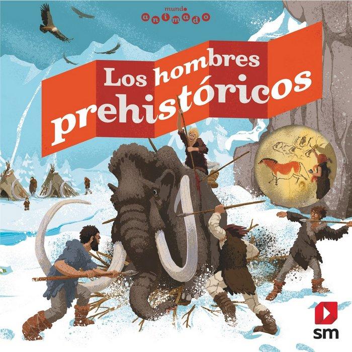 Hombres prehistoricos,los