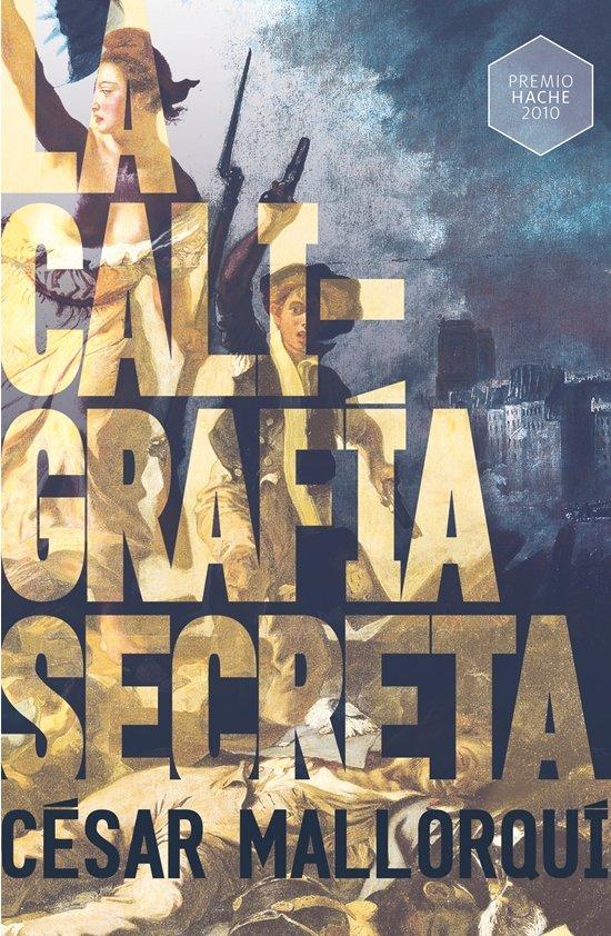 Caligrafia secreta,la