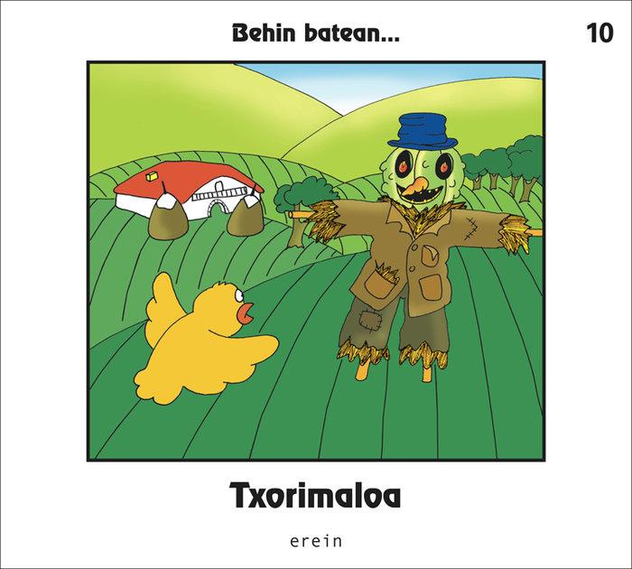 Txirimaloa - eus