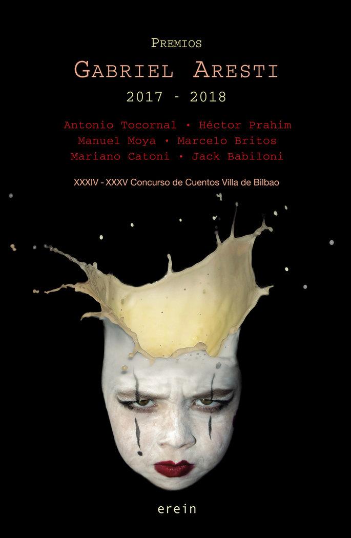 Premios gabriel aresti 2017 2018