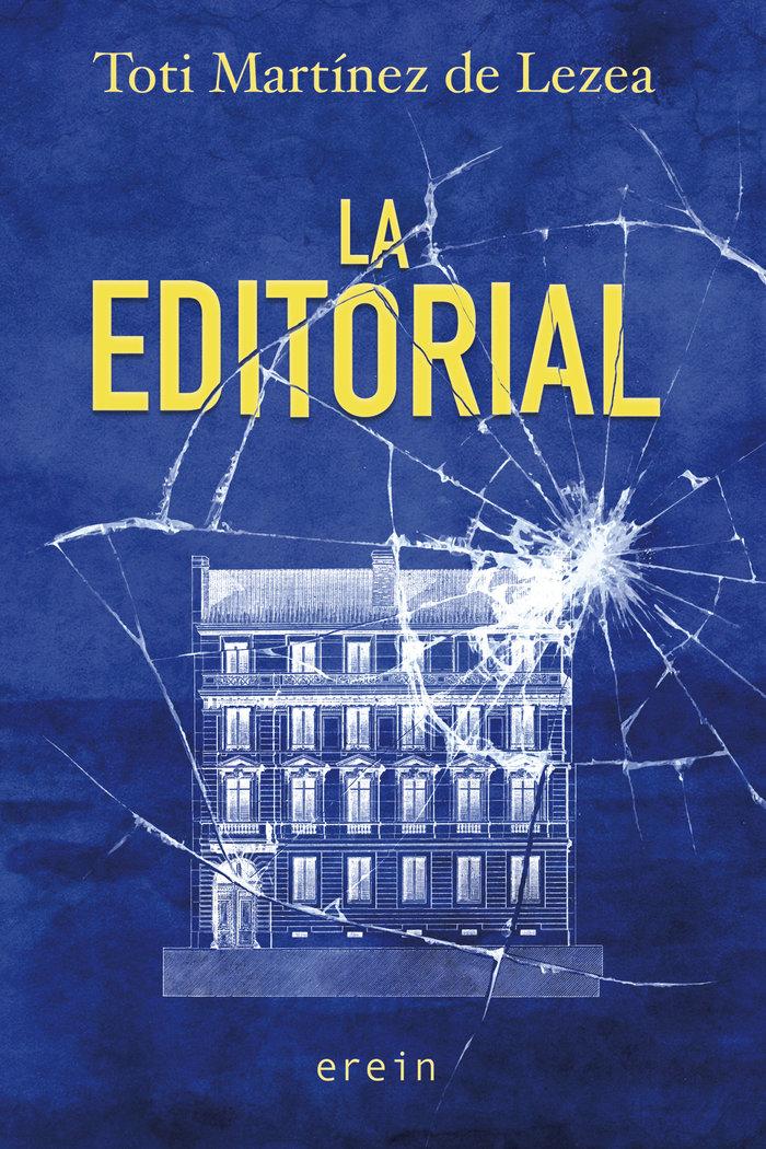 Editorial,la