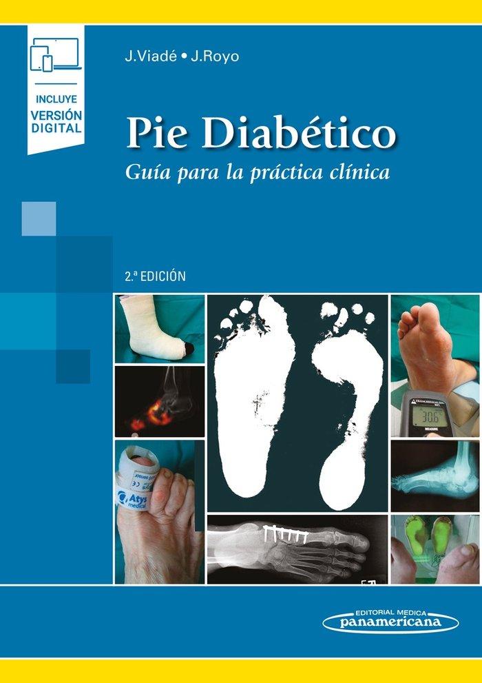 Pie diabetico guia para la practica clinica