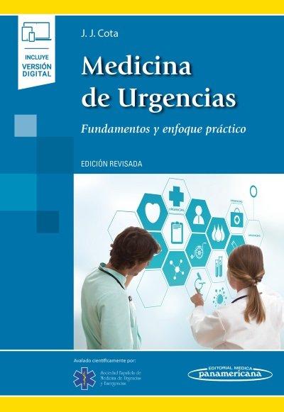 Medicina de urgencias (incluye version digital)