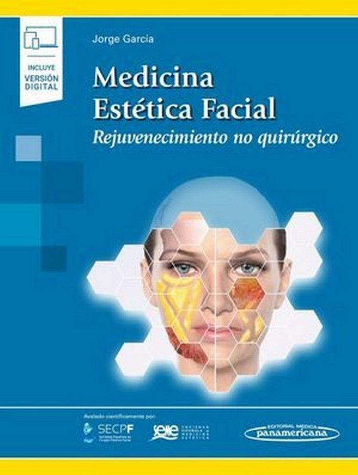 Medicina estetica facial rejuvenecimiento no quirurgico