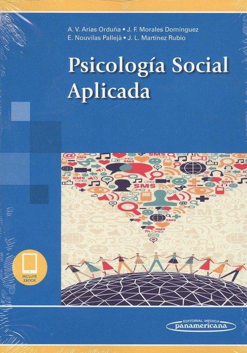 Psicologia social aplicada y ebook