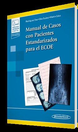 Manual de casos con pacientes estandarizados para