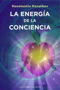 Energia de la consciencia,la