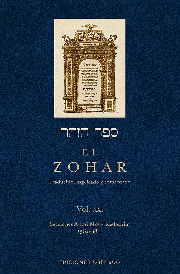 Zohar xxi