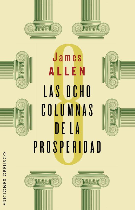 Ocho columnas de la prosperidad,las