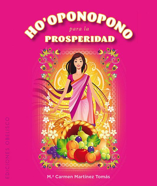 Hooponopono para la prosperidad