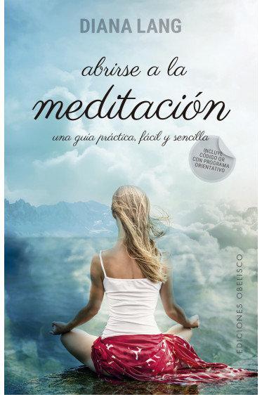 Abrirse a la meditacion