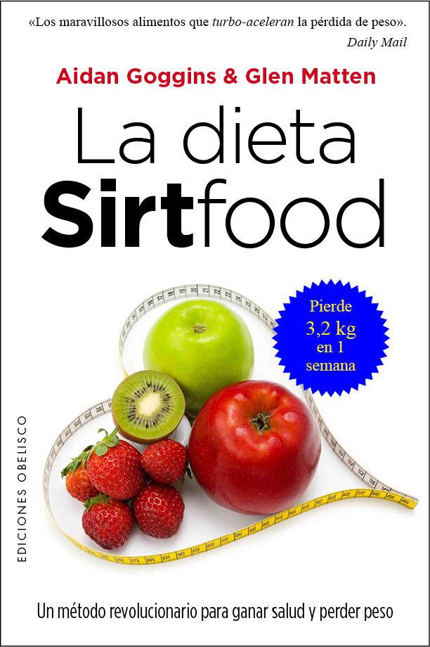Dieta sirtfood,la