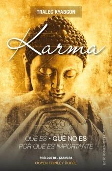 Karma que es que no es por que es importante
