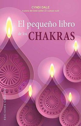 Pequeño libro de los chakras,el