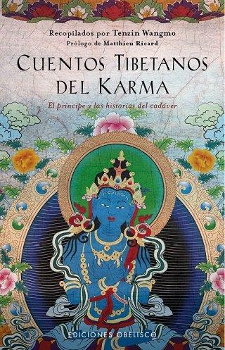 Cuentos tibetanos del karma
