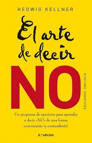 Arte de decir no,el n e