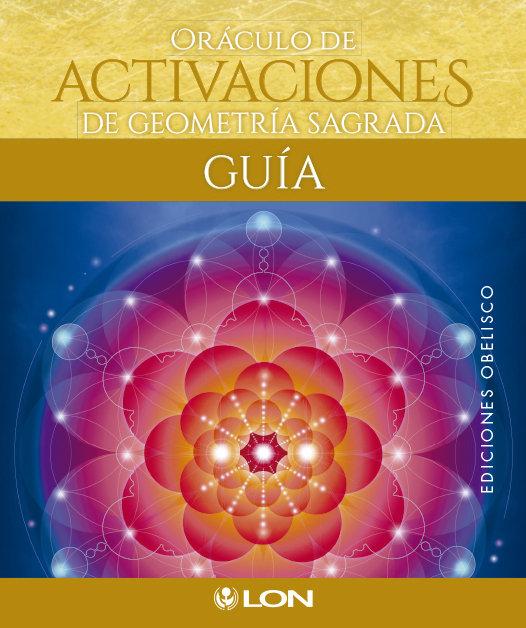 Oraculo de activaciones de geometria sagrada