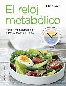 Reloj metabolico,el
