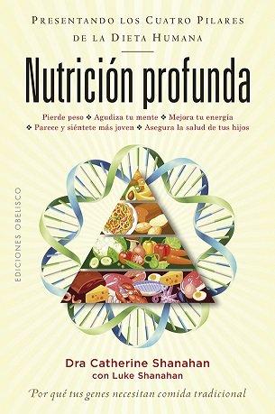 Nutricion profunda