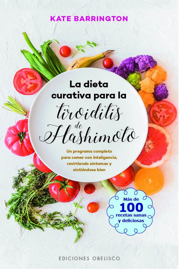 Dieta curativa para la tiroiditis de hashimoto,la