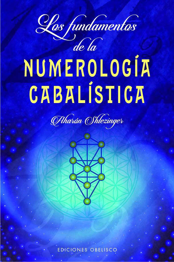 Fundamentos de la numerologia cabalistica,los
