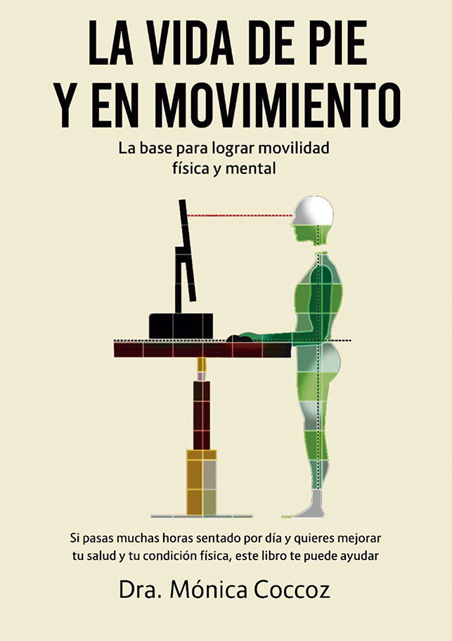 Vida de pie y en movimiento,la