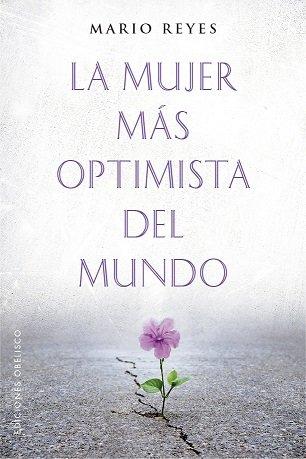 Mujer mas optimista del mundo,la