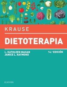 Krause dietoterapia 14ª edicion