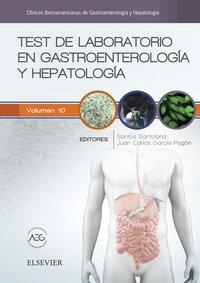 Test de laboratorio en gastroenterologia y hepatologia