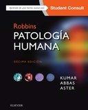 Patologia humana + studentconsult (10ª ed.)robbins