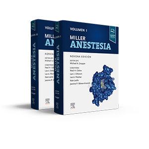 Miller anestesia 9ª ed