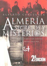 Almeria secretos y misterios 2ªed