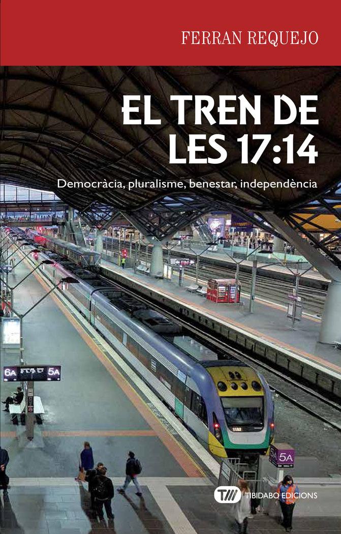 Tren de les 17:14,el