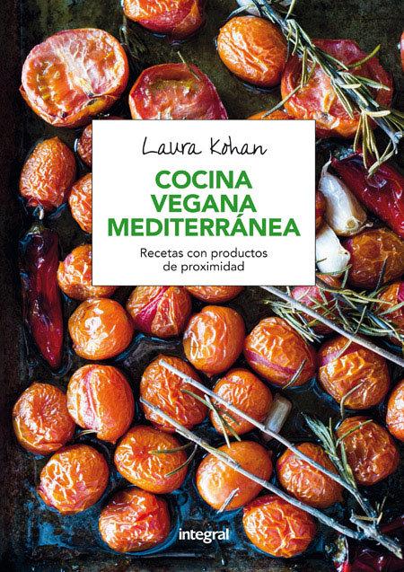 Cocina vegana mediterranea