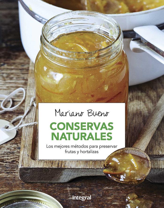 Conservas naturales mejores metodos para preservar frutas
