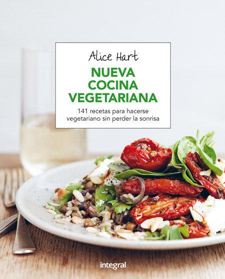 Nueva cocina vegetariana