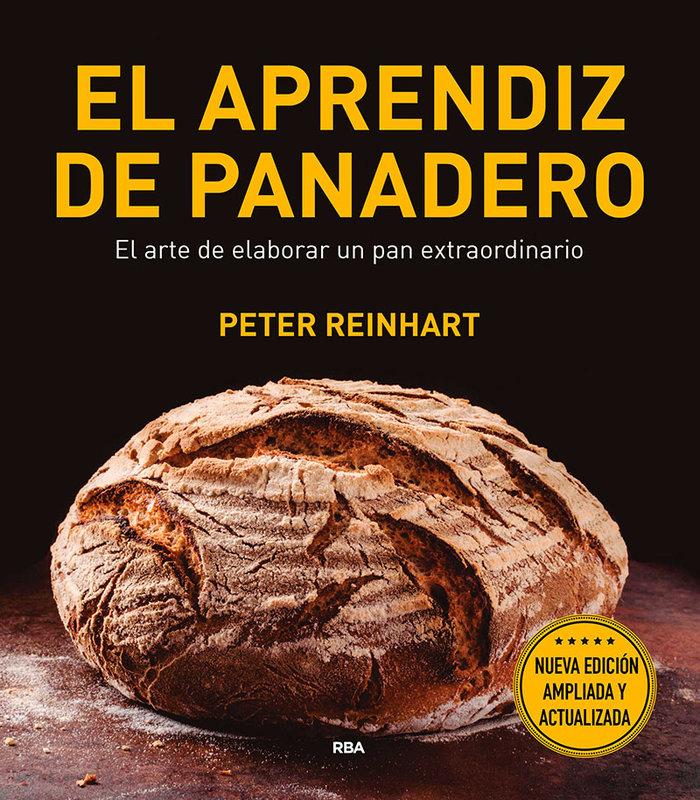 Aprendiz de panadero,el ne