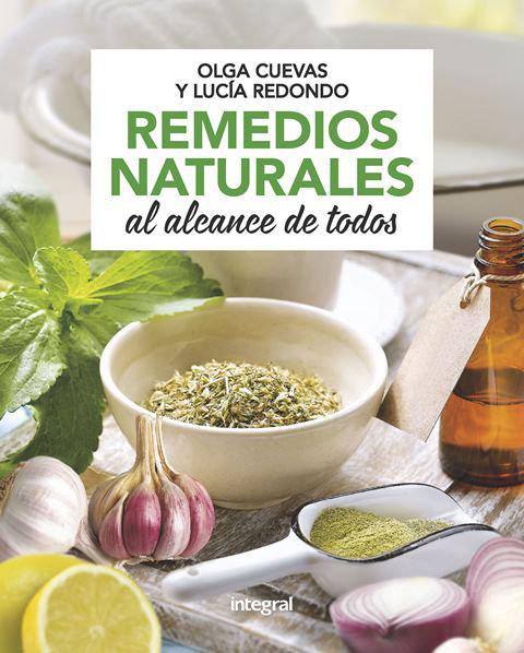 Remedios naturales al alcance todos