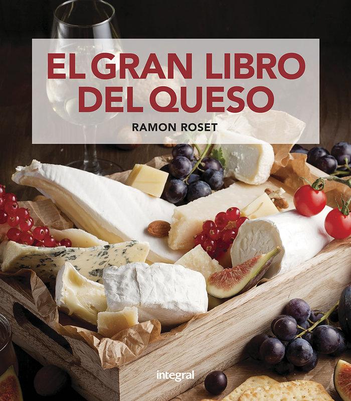 Gran libro del queso,el