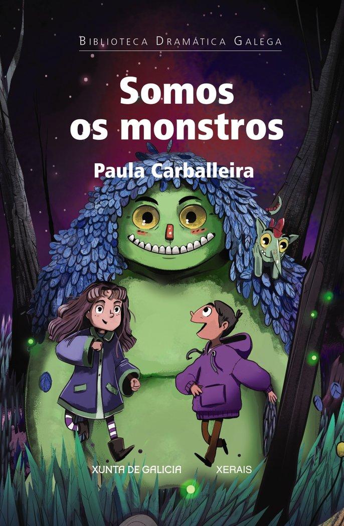 Somos os monstros